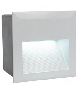 EMPOTRABLE DE EXTERIOR ZIMBA-LED EGLO REF: 95235
