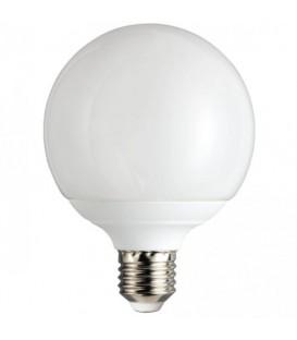 BOMBILLA LED GLOBO E27 20W MANTRA REF: R09213