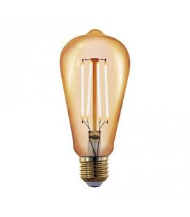 BOMBILLA LED DECORATIVA REGULABLE EGLO REF: 11696